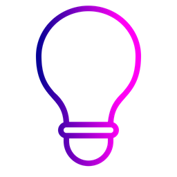 Lightning svg purple. Free bulb idea imagination