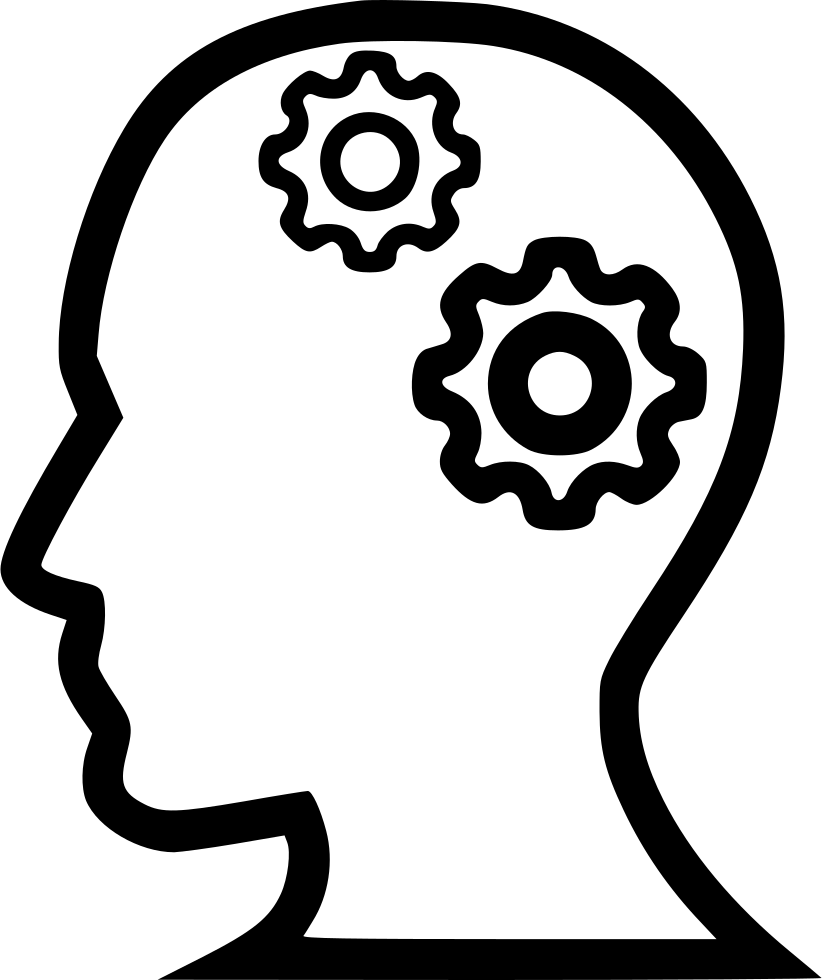 Brainstorm clipart png. Brainstorming svg icon free