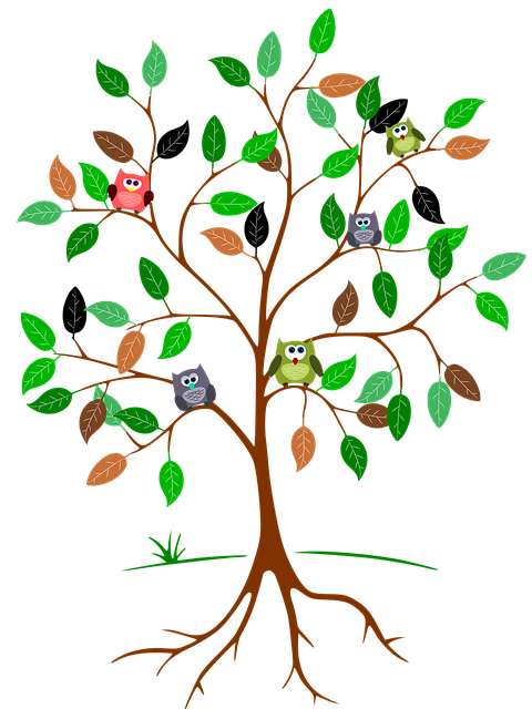 Branch clipart thick. Free image on pixabay