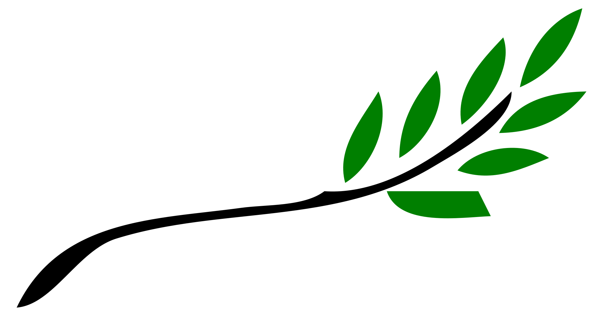 Branches svg. File olive branch wikimedia
