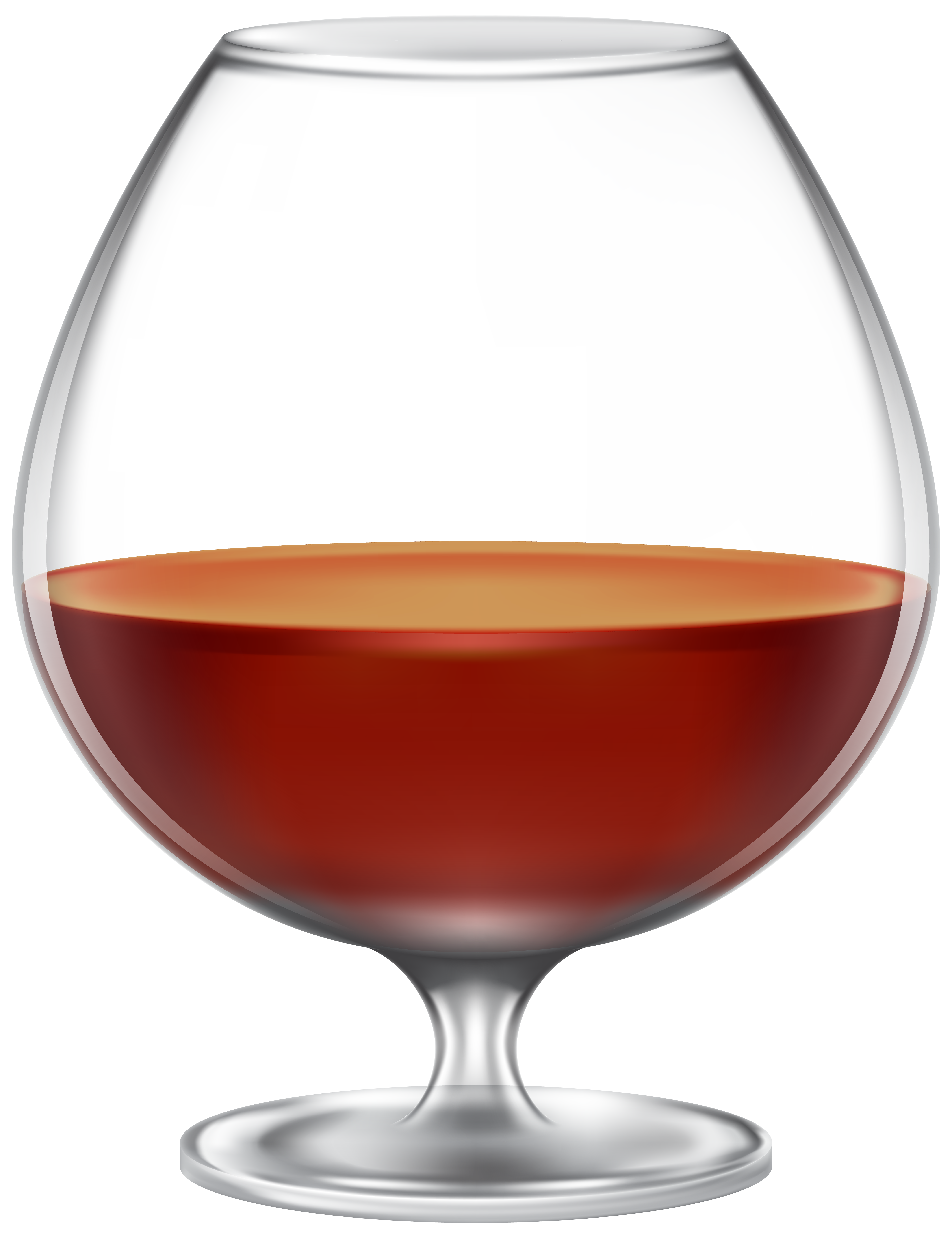 Brandy glass png. Clip art image gallery