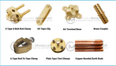 Brass clip fastener. Products accurate metalcraft manufacturer