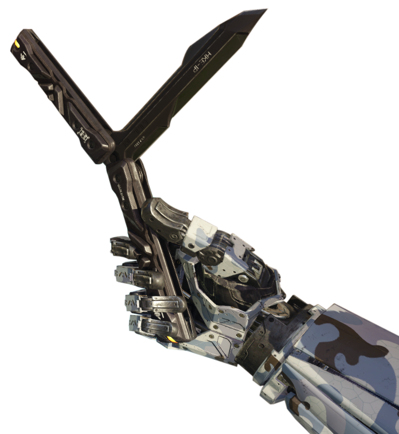 Brass knuckles black ops 3 png. Butterfly knife call of