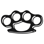 Brass knuckles png. Images in collection page