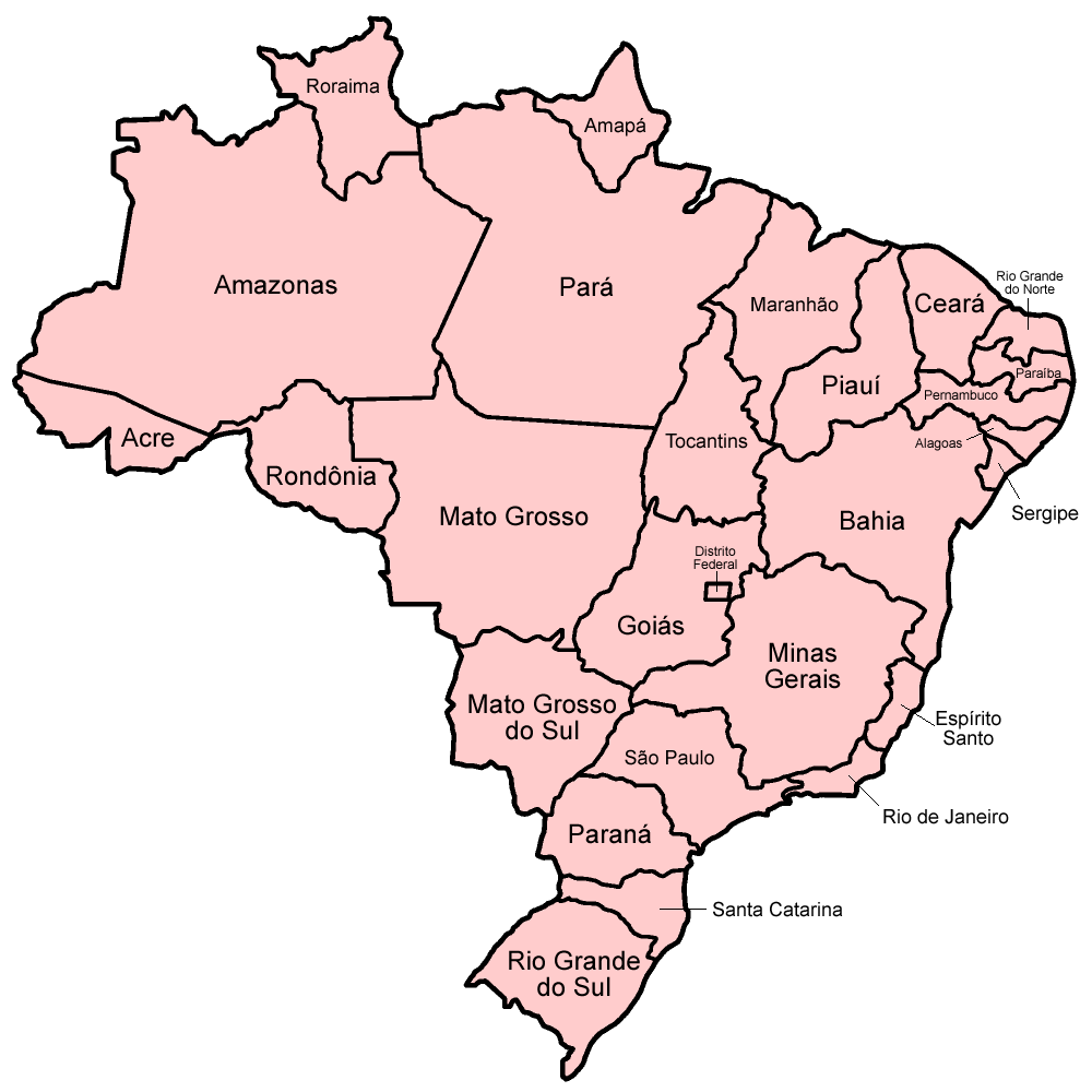 Brazil country png. File states named wikimedia