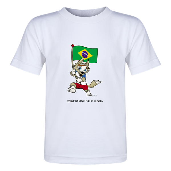 brazil drawing t shirt