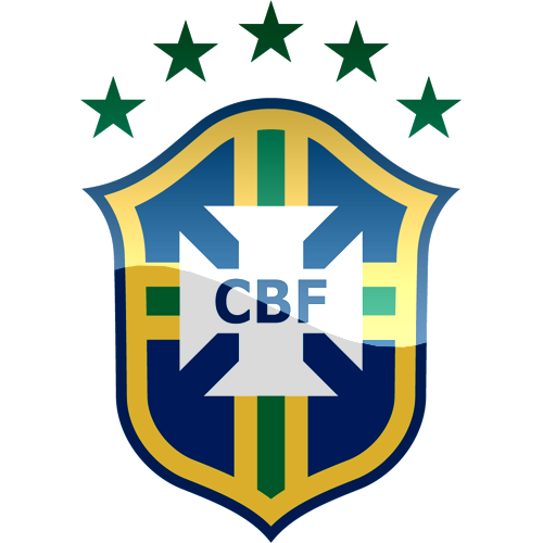 brazil drawing logo