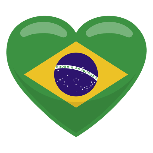 Brazil vector banner. Travel to skyline download