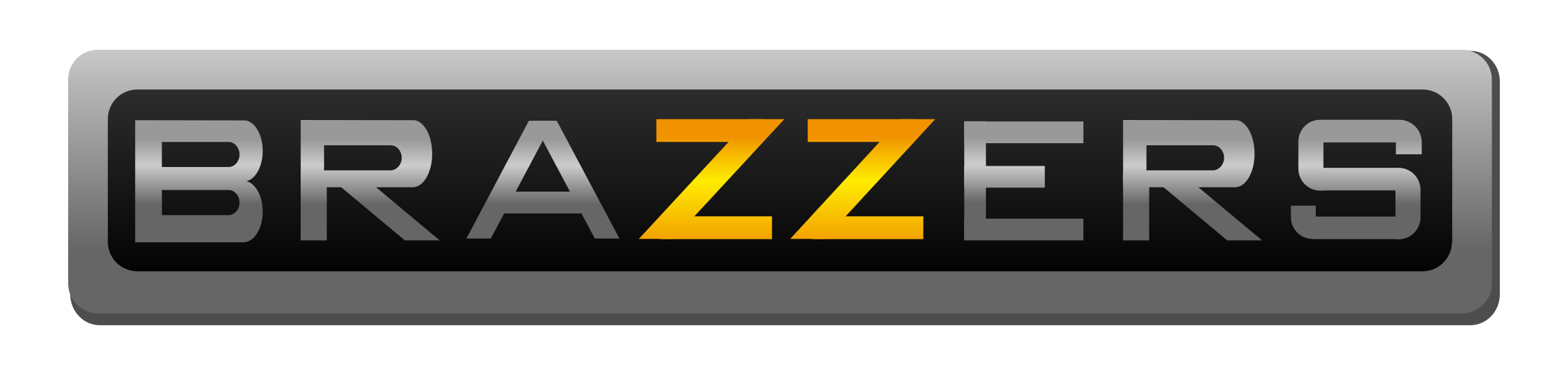 Brazzers logo png. Symbol meaning history and