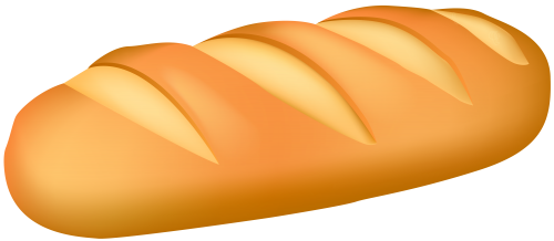 loaf of bread png