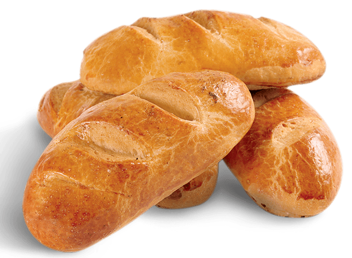 Bread loaf png. Small group transparent stickpng