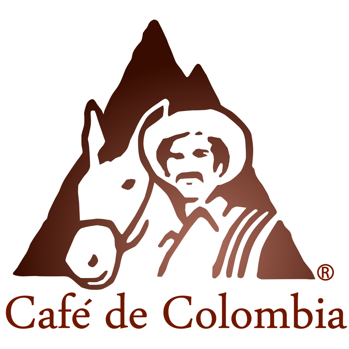 Coffee clip cafe logo. Juan valdez wikipedia