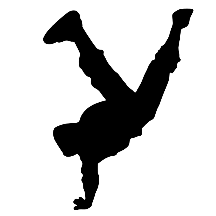 Silhouette png dance. File break dancer wikipedia