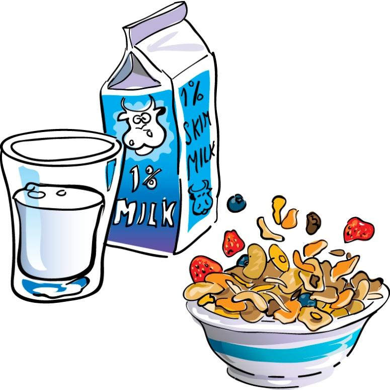 Good . Breakfast clipart png free