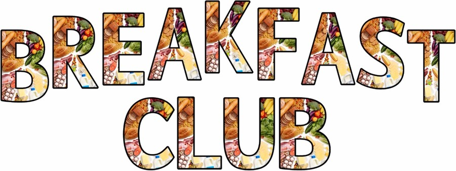 Breakfast clipart breakfast club. And asc is a