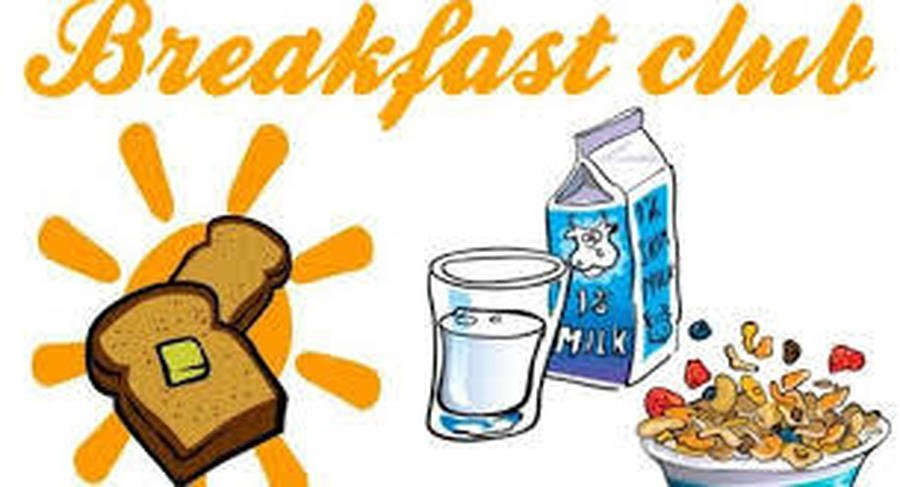 Nether green infant school. Breakfast clipart breakfast club picture transparent library