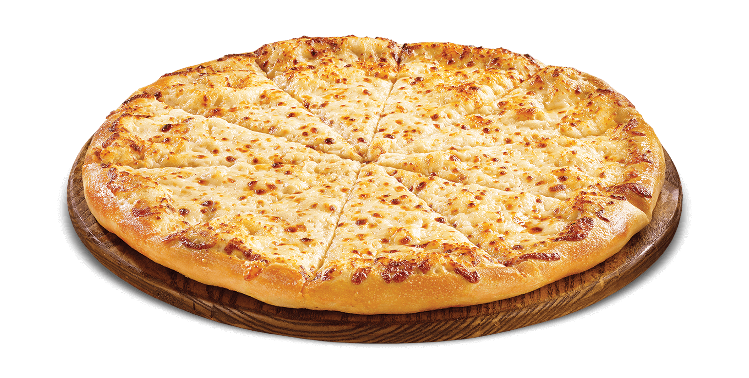 Cheese pizza png. You should eat for