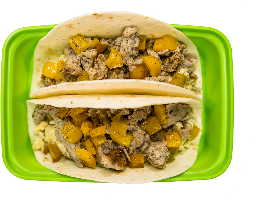 Breakfast tacos png. Download taco image with