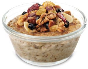 Breakfast transparent healthy. Diet for polycystic ovarian
