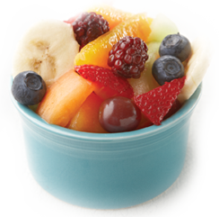 Breakfast transparent healthy. The pantry a start