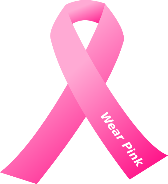 breast clipart breast cancer