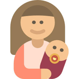 Breast clipart mother breastfeeding baby. Amazing benefits of