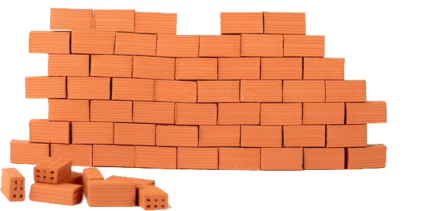 Brick wall png. Collection of clipart