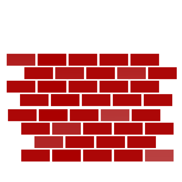 Brick clipart briks. Bricks clip art at