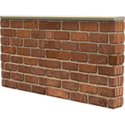 Brick wall png. Small transparent stickpng