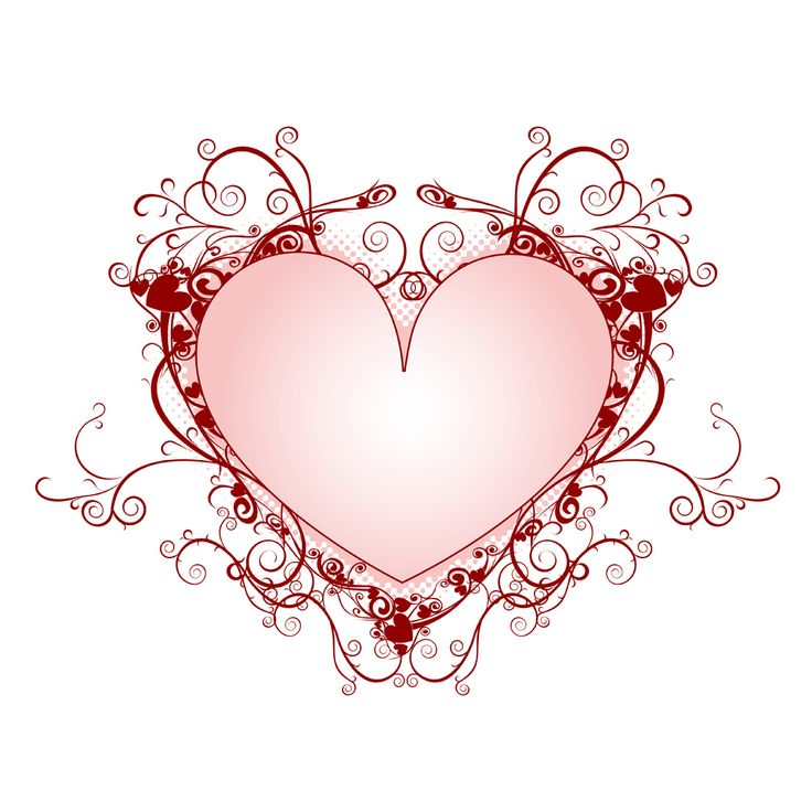 Bridal clipart heart. Best wedding clip