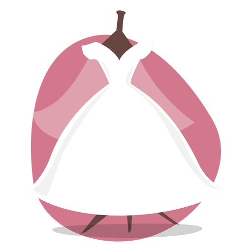 Bride dress png. Wedding transparent svg vector