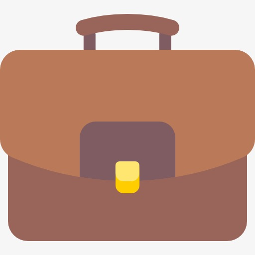 Briefcase clipart cartoon. Bags png image and