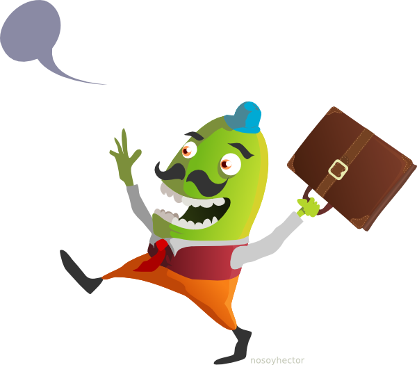 Briefcase clipart man. Funny carrying clip art