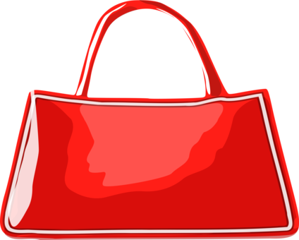 Briefcase clipart pink. Handbag baggage leather free