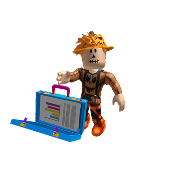 Briefcase clipart tycoon. Profile roblox currently wearing