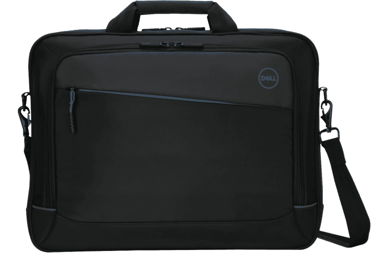 Briefcase transparent display. Dell bcdm professional at