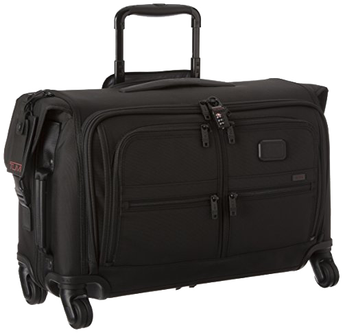 Briefcase transparent clear plastic. The best carry on