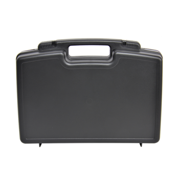 Big hardware tool storage. Briefcase transparent clear plastic clipart black and white stock