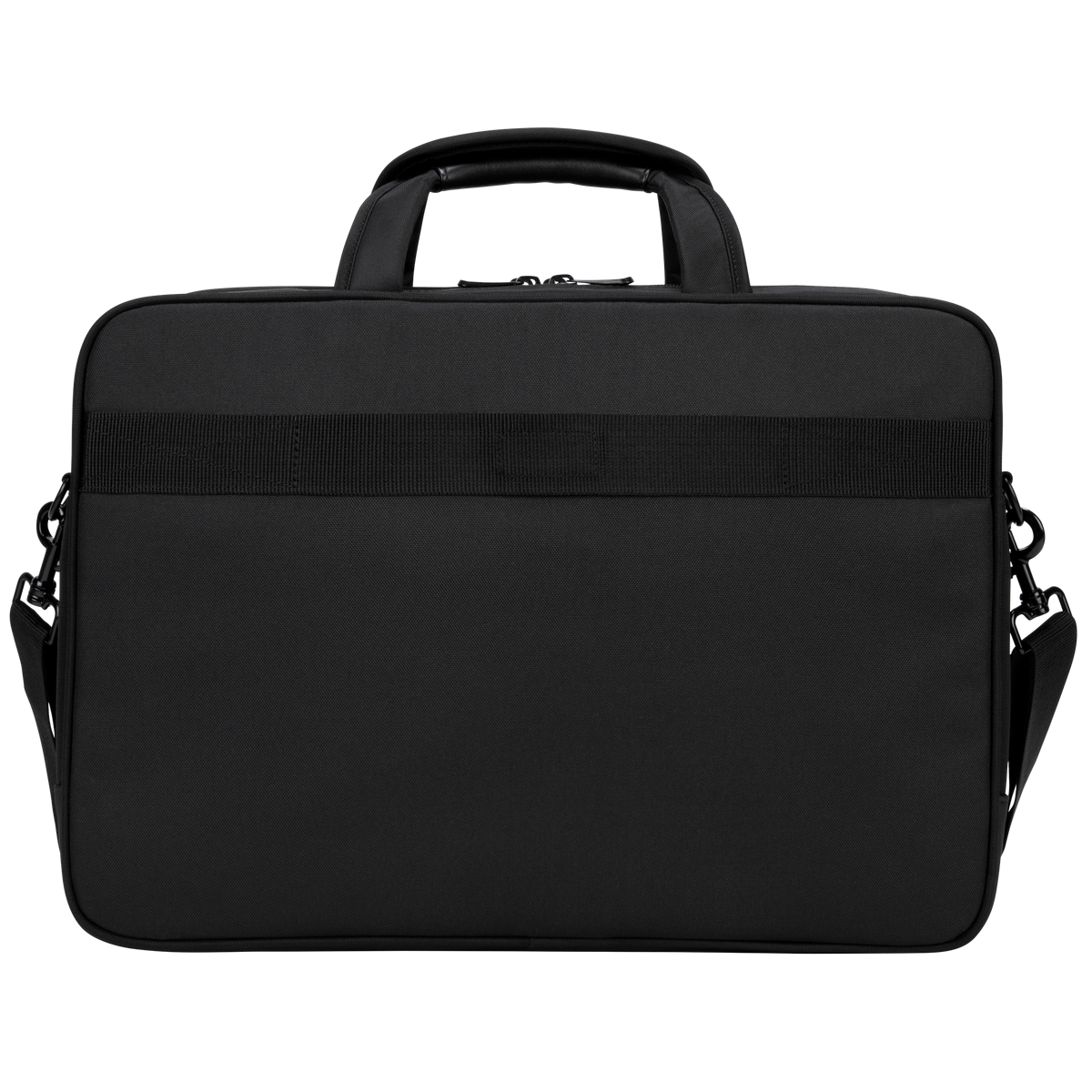 Briefcase transparent display. Blacktop deluxe checkpoint