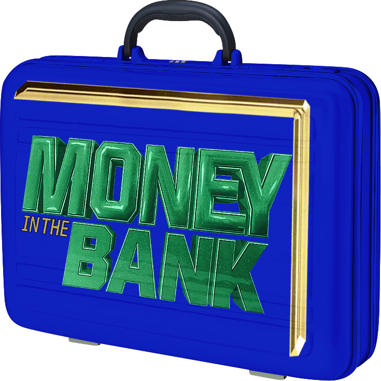 Briefcase transparent mitb. B by tiorollins on