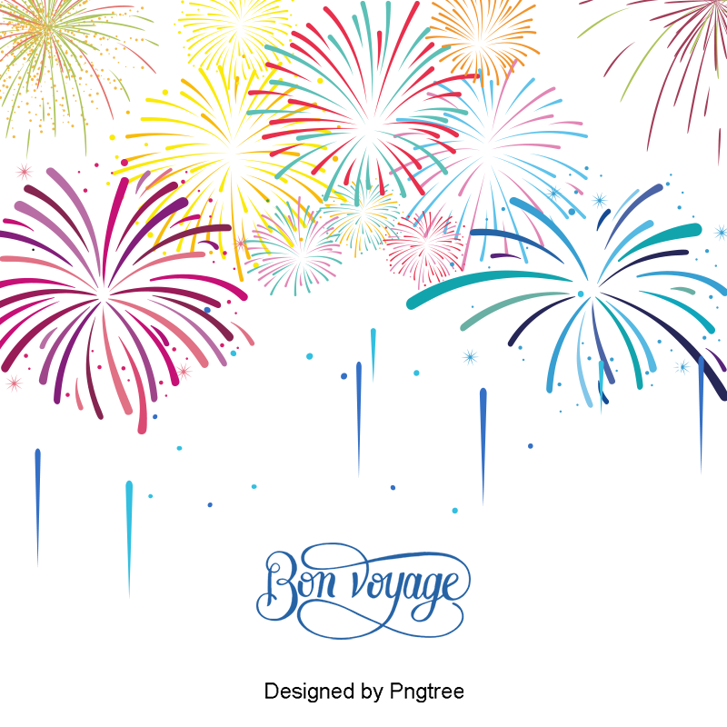 Bright light png. Dazzling fireworks trend and