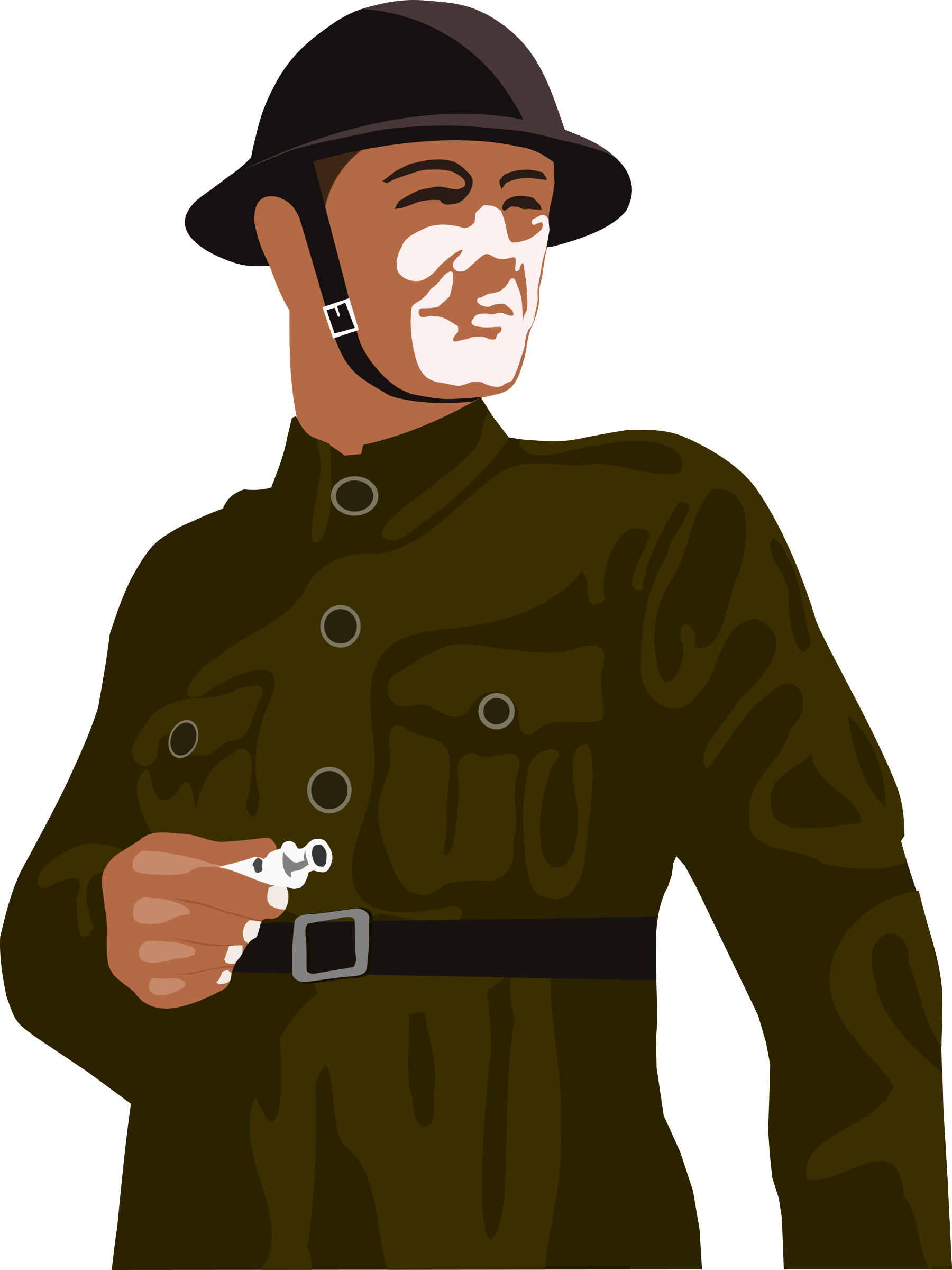 Ww2 soldier png. Ww british solider icons