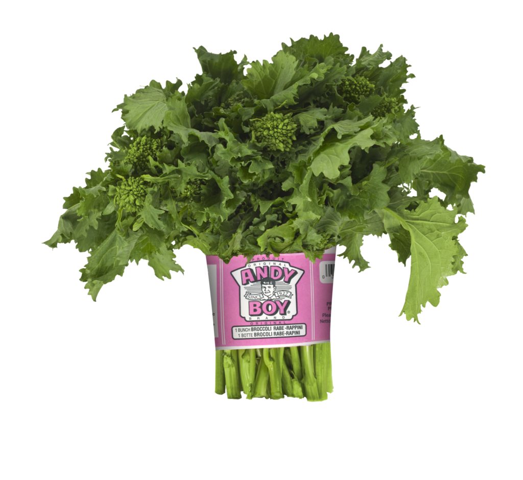 Broccoli clipart cooked. Rabe andy boy