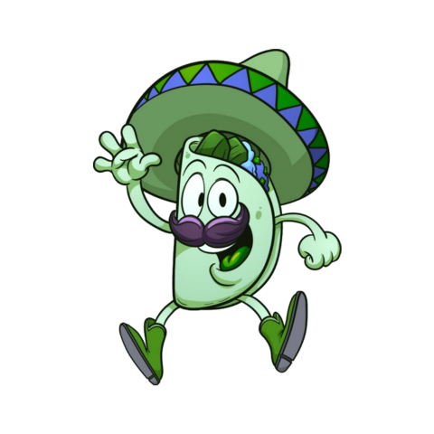 Broccoli clipart makanan. The newest stickers on