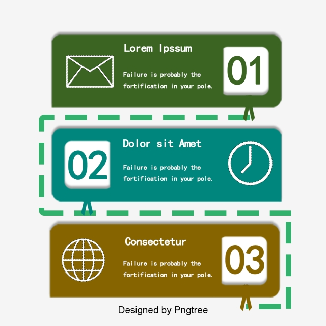 Vector layers infographic. Ppt design material stereo