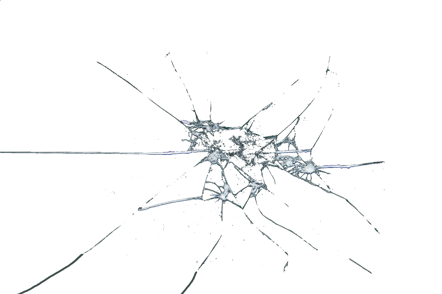 Broken glass png. Shattered brokenglass effects report