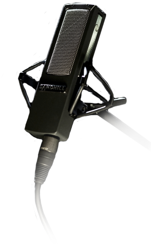 Broken mic png. Sandhill audio a specification