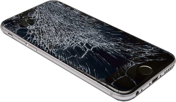 Broken phone png. Queens data recovery android
