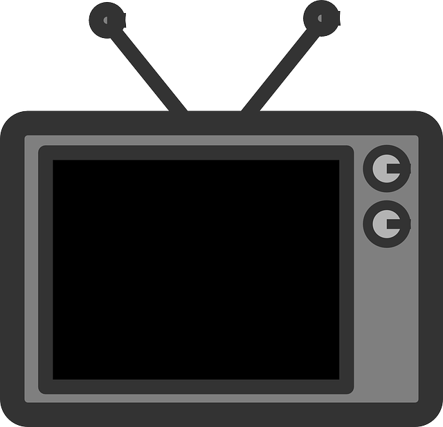 Broken tv png. Television archives video production