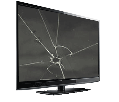 Broken tv png. Simplest way to sell